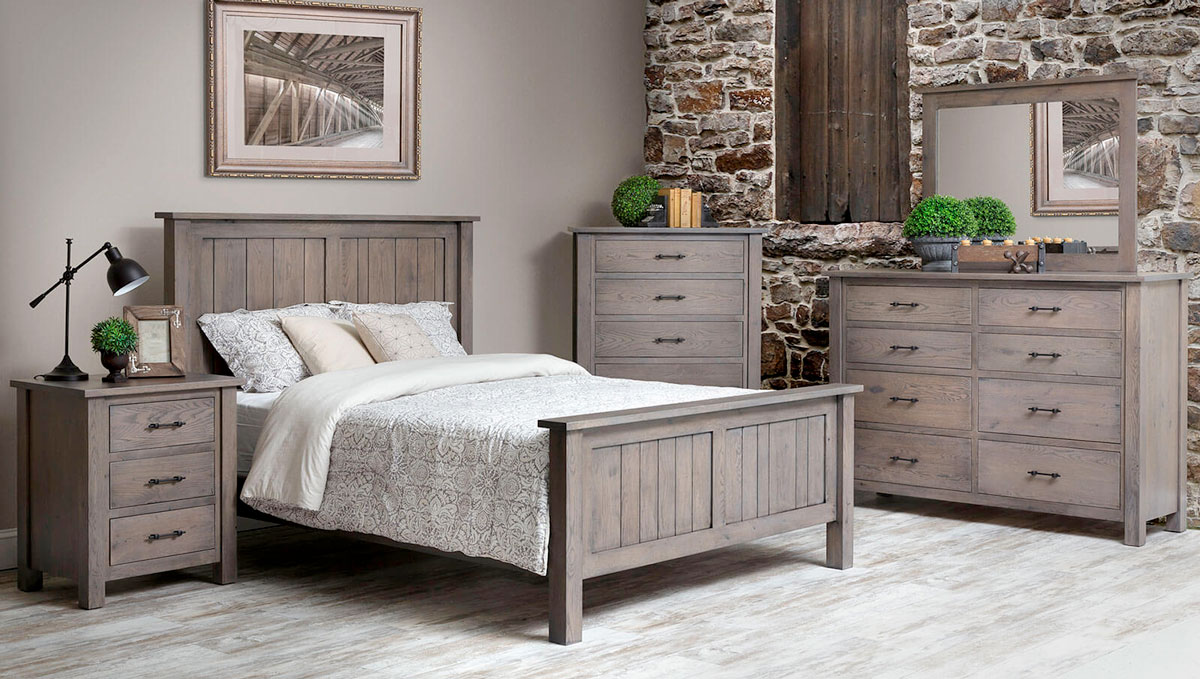 Bedroom Furniture, Dutch Home Furniture, Delaware, Fine Hardwood Furniture