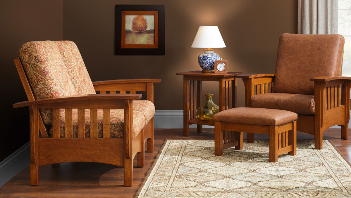 Dutch Home Furniture, Delaware, Fine Hardwood Furniture
