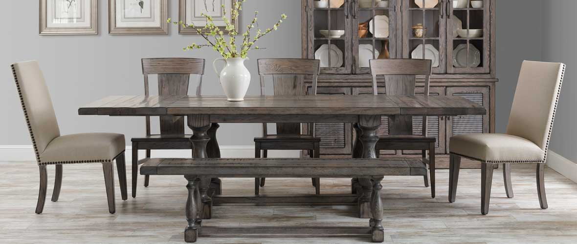 Dining Room Furniture, Fine Hardwood Furniture, Dutch Home Furniture, Delaware